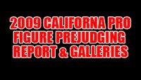 CALIFORNIA PRO FIGURE