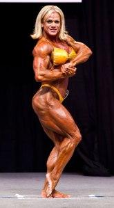 Cathy LeFrancois