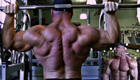 Con Demetriou: Delts and Boxing Video