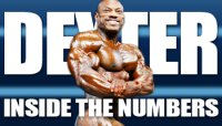 INSIDE THE NUMBERS: DEXTER JACKSON