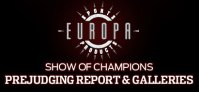 EUROPA SHOW OF CHAMPIONS