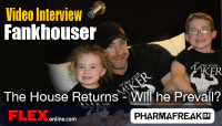 Rebuilding the House - Interview Before Chicago Pro