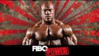 FIBO Power & Expo Information