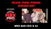FLEX PRO WRAP-UP & ANALYSIS!