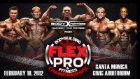 Flex Pro Championship 2012