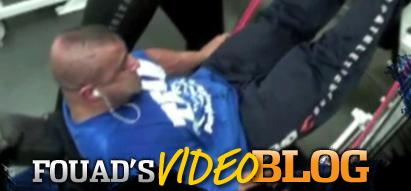 FOUAD ABIAD'S VIDEO BLOG