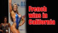 2009 CALIFORNIA PRO FIGURE FINALS FLASH REPORT