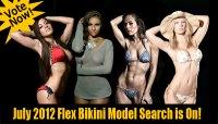 Vote Now for Your Favorite Bikini Model