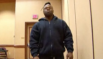 VIDEO: KAI GREENE WEIGHS IN
