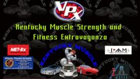 IFBB KENTUCKY PRO FIGURE & STRENGTH AND FITNESS EXTRAVAGANZA
