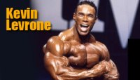 Kevin Levrone - 2009 Hall of Fame Inductee