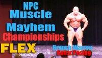 2012 NPC MUSCLE MAYHEM CHAMPIONSHIPS