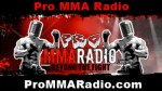 PRO MMA RADIO: