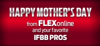 HAPPY MOTHER'S DAY FROM FLEXonline!