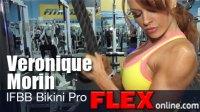 IFBB Bikini Pro: Veronique Morin