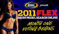MONTH ONE VOTING BEGINS!