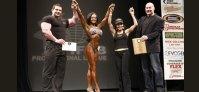 Rodriguez Wins NY PRO FITNESS!