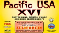 PREVIEW: 2010 NPC PACIFIC USA & WESTERN ALL FORCES
