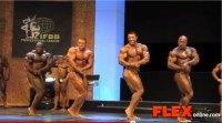 Top 5 Comparisons Video: Prejudging FIBO