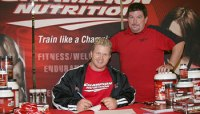 PUTNAM SIGNS WITH CHAMPION