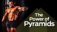 THE POWER OF PYRAMIDS
