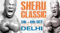 Sheru Classic 2011 Finals-Be there Again for 2012!