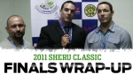 SHERU CLASSIC: FINALS WRAP-UP