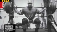NINE KEYS TO A PERFECT SQUAT