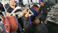 """Lionel Beyeke: """"I Am Going to Shock Everyone at the Flex Pro"""""""