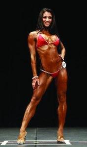 Christina Vargas