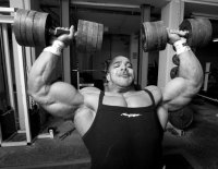 The Weider Principles: Muscle Confusion