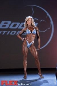 Tamee Marie - Womens Figure - 2011 St. Louis Pro