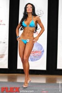 Muscle Contest Pro Bikini Championships 2011 News | Muscle ...
