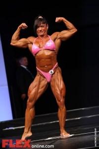 Claudia Partenza
