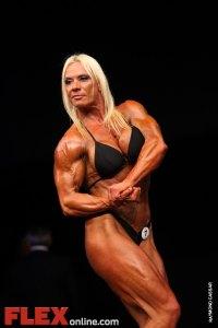 Nicole Pfuetzenreuter - Womens Open - FIBO Power Pro Championships 2011
