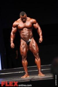 Essa Ibrahim Obaid - Mens Open - FIBO Power Pro Championships 2011