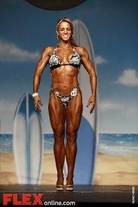 Elvimar Sanchez - Womens Figure - Europa Show of Champions 2011