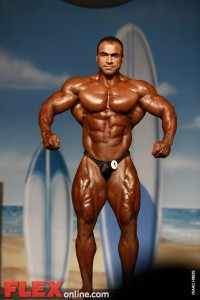 Khalid Almohsinawi - Mens Open - Europa Show of Champions 2011
