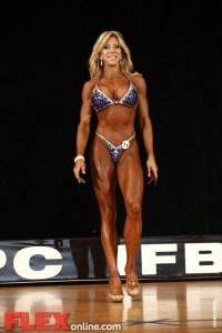 Kristen Nagrani - Womens Figure - Pittsburgh Pro 2011
