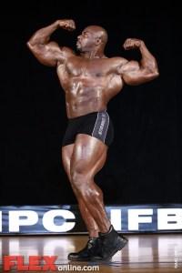 Toney Freeman - Mens Open - Pittsburgh Pro 2011