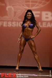 Dayna Maleton - Womens Bikini - New York Pro 2011