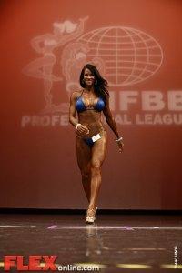 Missy Coles - Womens Bikini - New York Pro 2011