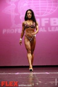 Candice Houston - Womens Figure - New York Pro 2011
