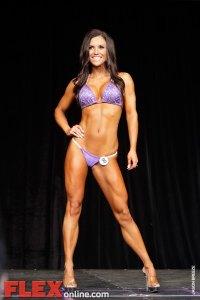 Leigh Brandt - Womens Bikini - Toronto Pro 2011