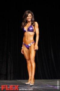 Janet Harding - Womens Bikini - Toronto Pro 2011