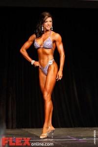 Michelle Battista - Womens Figure - Toronto Pro 2011
