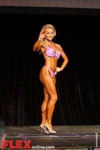 Serena Cooper - Womens Figure - Toronto Pro 2011