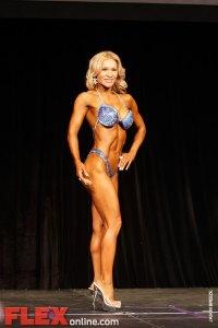 Sarah Dominguez - Womens Figure - Toronto Pro 2011