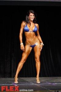 Missy Coles - Womens Bikini - Toronto Pro 2011