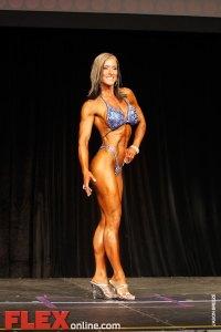 Cea Anna Kerr - Womens Figure - Toronto Pro 2011